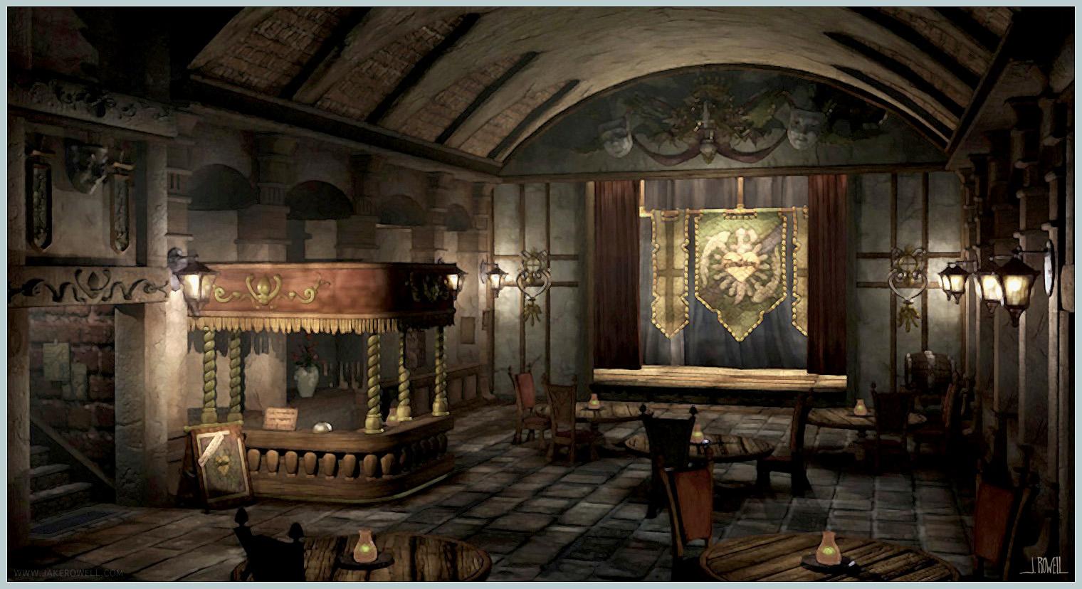ACTO IV: CRISIS (El castillo) Final_fantasy_IX_jakerowell_design_town3