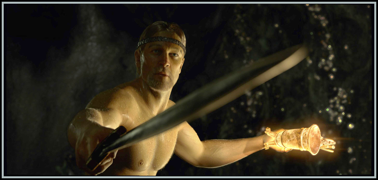 beowulf feature article Struggling with themes such as good vs evil in unknown s beowulf we ve got the quick and easy lowdown on it here.