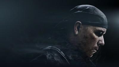 © Activision / Infinity Ward --- Jake Rowell = Art Lead  & Marketing Image / Bumjin Lee = Character Art / Steven Giesler & Jake Rowell = Head Art