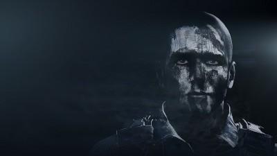 © Activision / Infinity Ward --- Jake Rowell = Art Lead  & Marketing Image / Chris Barnes = Character Art / Steven Giesler & Jake Rowell = Head Art