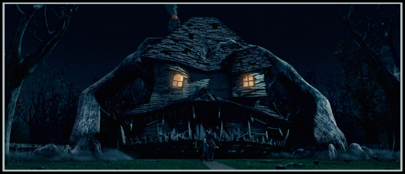 Monster House | Jake L Rowell - Artist Pictures Of Duty